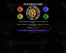 Ivanko.com