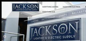 Jackson Lighting & Electric Supply