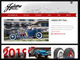 Jalopy Journal