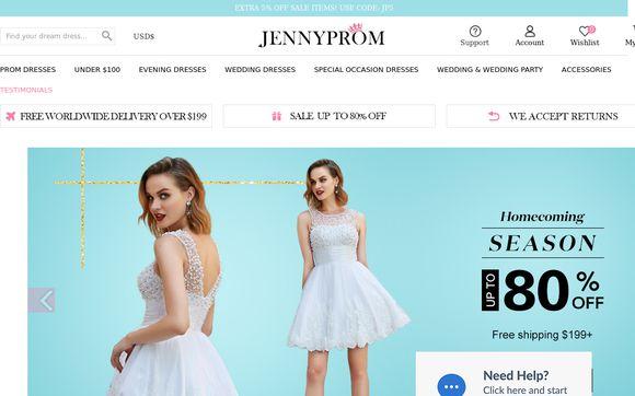 JennyProm