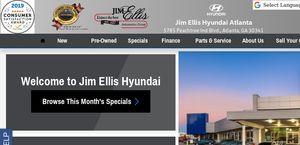 Jim Ellis Hyundai