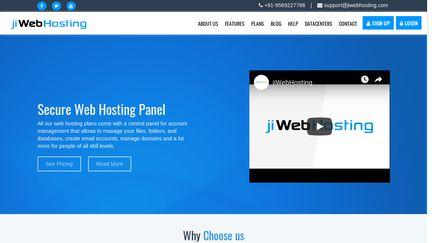 Jiwebhosting