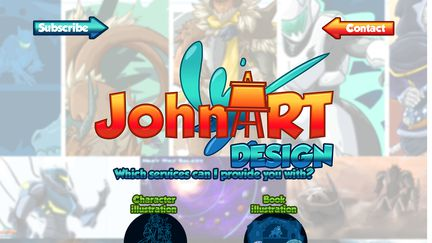 JohnART Design