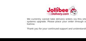 Jollibeedelivery