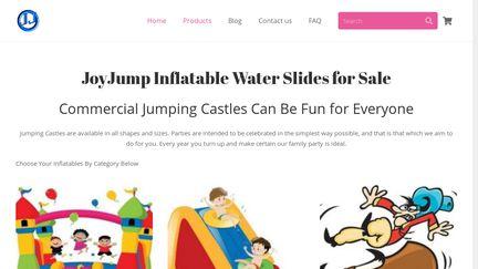 Joy Jump