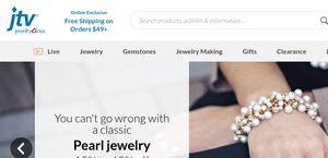 JTV Jewelry Television