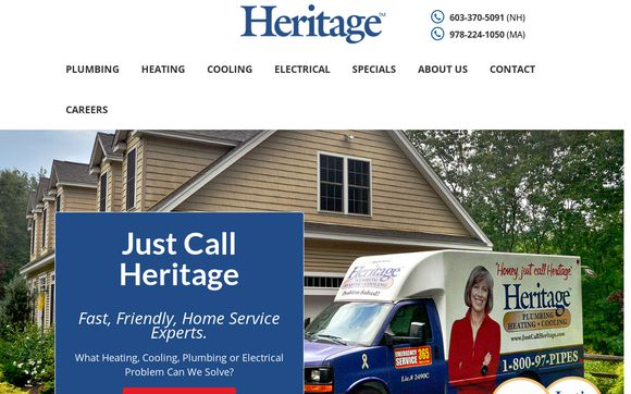 JustCallHeritage