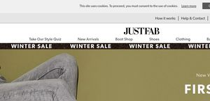 JustFab.co.uk