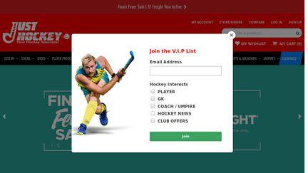 JustHockey.com.au