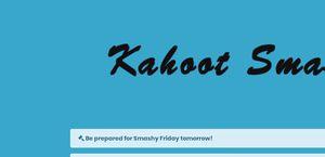 Kahootsmash.org