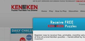 KenKen Puzzle