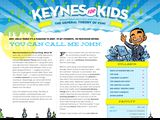 Keynes For Kids
