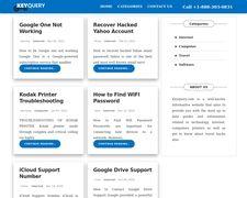 Keyquery.com