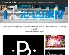Kharkov Info