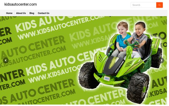 KidsAutoCenter