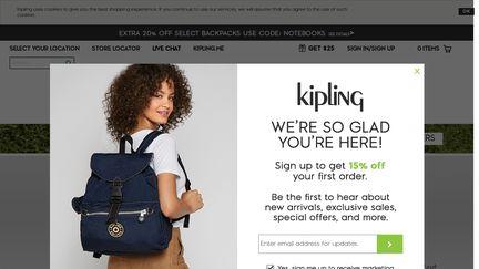 Kipling.com