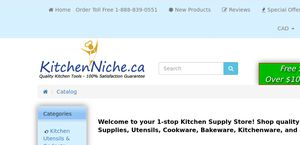 KitchenNiche.ca