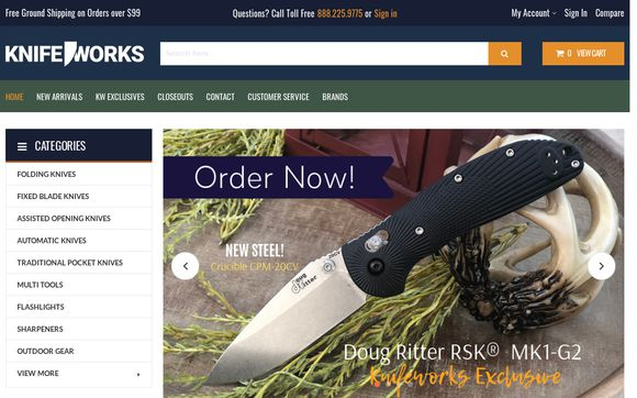 Knifeworks