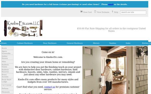 Knobs-Etc.com