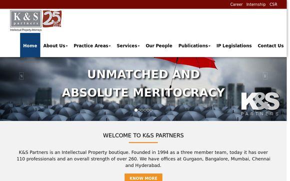 Knspartners.com