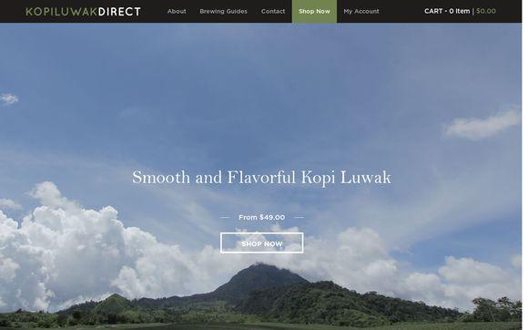 KopiLuwakDirect