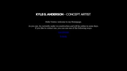 Kyle G. Anderson