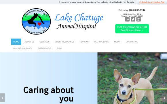 Lake Chatuge Animal Hospital