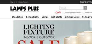 Lampsplus Reviews 54 Reviews Of Lampsplus Com Sitejabber