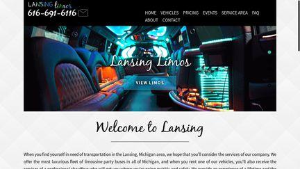 Lansing Limos