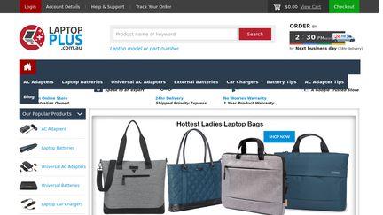 LaptopPlus.com.au