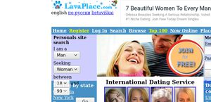 How to write a profile dating examples