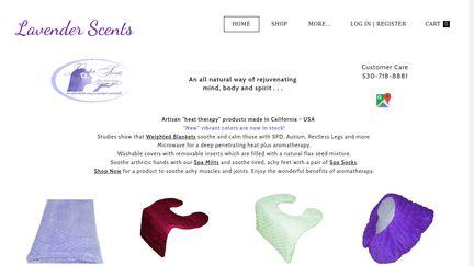 Lavenderscents.com