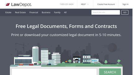 LawDepot.com