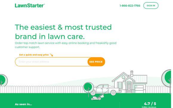 LawnStarter