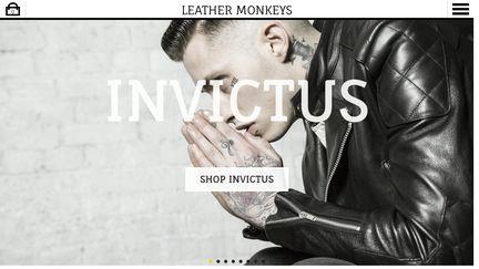 Leather-Monkeys