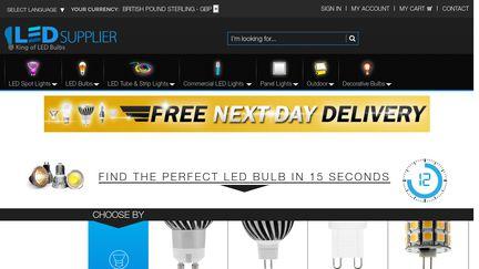 LED Supplier UK