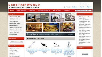 LED Strip World