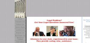 LegalHelpRightNow.org
