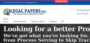 Legal Papers Inc.