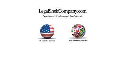 LegalShelfCompany.com