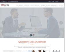 Leo Data Services
