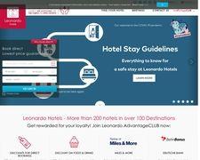 Leonardo-hotels.com