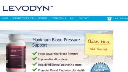 Levodyn.co.uk