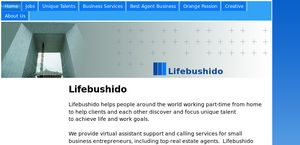 LifeBushido