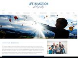 Life in motion photography