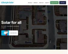 Lifestyle Solar