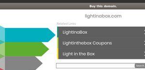 Lightinabox