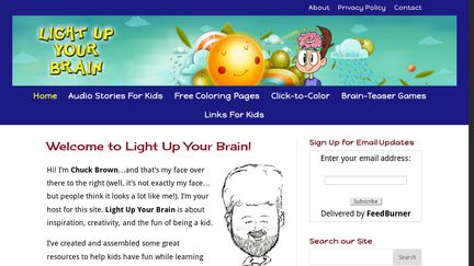 Light Up Your Brain
