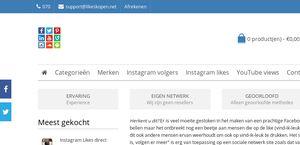 Likeskopen.net