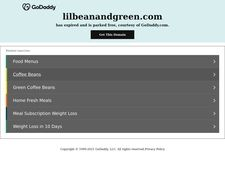 Lilbeanandgreen